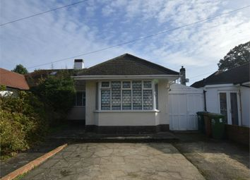 Thumbnail 3 bed semi-detached bungalow for sale in French Street, Lower Sunbury, Surrey