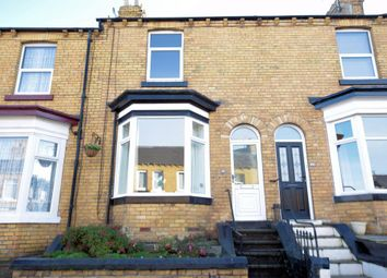 Thumbnail 2 bed town house for sale in Franklin Street, Scarborough, North Yorkshire