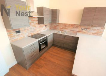 Thumbnail 2 bedroom flat to rent in Apartment 6, Aire Street, Leeds