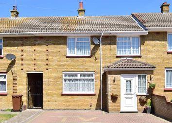 3 bed terraced house for sale in Blenheim Road, Sittingbourne, Kent ME10