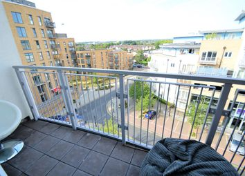 Thumbnail 2 bed flat to rent in Peebles Court, Whitestone Way