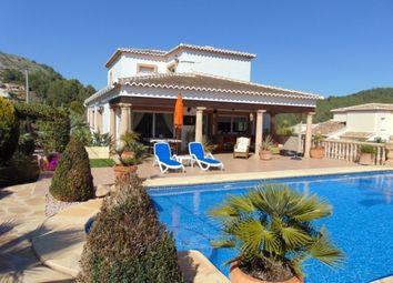 Thumbnail 5 bed villa for sale in Javea, Alicante, Costa Blanca. Spain