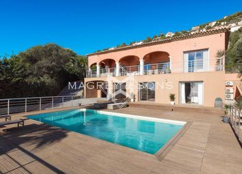 Thumbnail 3 bed villa for sale in Agay, 83530, France