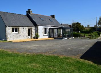 Thumbnail 1 bed equestrian property for sale in 22160 Plusquellec, Côtes-D'armor, Brittany, France