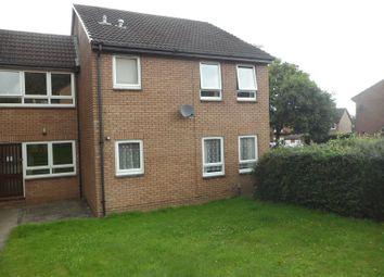 Thumbnail Studio to rent in Tippett Gardens, Basingstoke