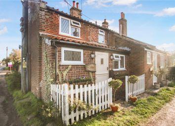 2 bed end terrace house for sale in Fakenham Road, Great Ryburgh, Fakenham NR21