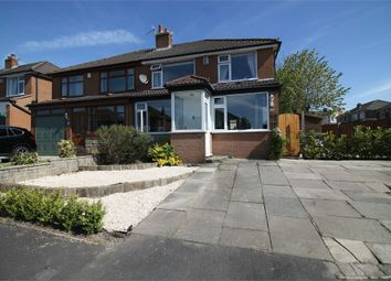 Thumbnail 3 bed semi-detached house for sale in Stamford Street, Atherton, Manchester