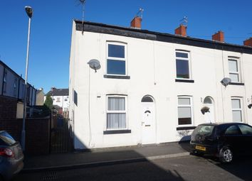 Thumbnail 2 bedroom terraced house to rent in William Street, Manchester