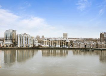 Thumbnail 2 bed property to rent in Watermans Quay, Fulham