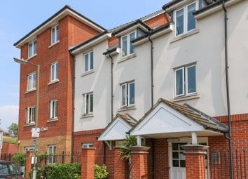 Thumbnail 2 bed property for sale in Bradbury Court, Clifton Park Avenue, Raynes Park