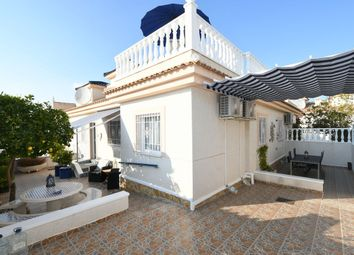 Thumbnail 3 bed villa for sale in Calle Teide 77B, Benimar, Benijófar, Alicante, Valencia, Spain