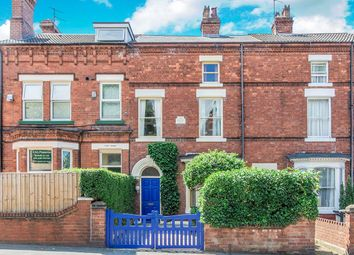 Thumbnail 5 bed terraced house for sale in Kings Road, Wheatley, Doncaster, South Yorkshire