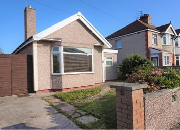 Thumbnail 3 bed detached bungalow for sale in Grosvenor Avenue, Rhyl