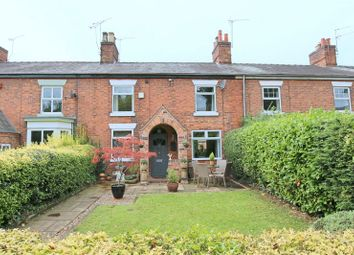 Thumbnail 3 bed terraced house for sale in Laburnum Avenue, Nantwich