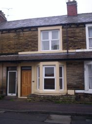 Thumbnail 2 bed terraced house to rent in Regent Street, Harrogate