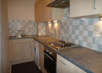 Thumbnail 1 bedroom flat to rent in Flat 25, Church View, Orange Grove, Wisbech