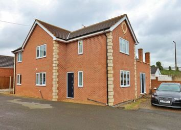 Thumbnail 4 bed semi-detached house for sale in Parkhill Road, Wombwell, Barnsley