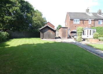 Thumbnail 3 bed end terrace house for sale in Gillcroft, Eccleston, Chorley