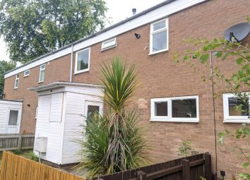 3 bed terraced house for sale in Wyvern, Telford TF7