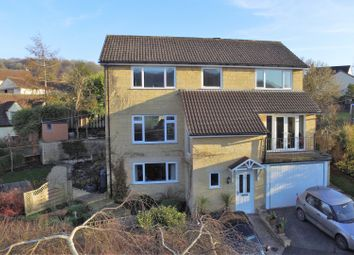 Thumbnail 5 bed detached house for sale in Synwell Lane, Wotton-Under-Edge
