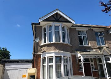 Thumbnail 4 bed terraced house to rent in Mordorn Road, Seven Kings
