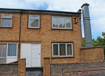 Thumbnail 3 bed flat to rent in Bristol Road South, Rednal, Birmingham