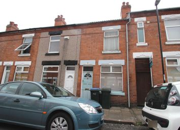 Thumbnail 2 bedroom property for sale in Villiers Street, Stoke, Coventry