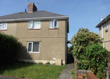 3 bed semi-detached house for sale in Heol Ffynnon, Llanelli SA15