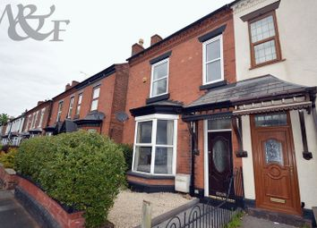 Thumbnail 4 bedroom semi-detached house for sale in Oxford Road, Erdington, Birmingham