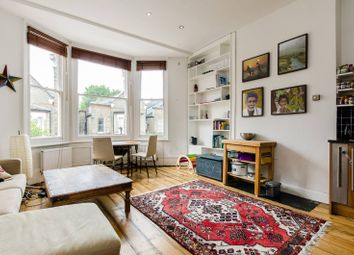 Thumbnail 2 bed flat for sale in St Saviours Road, Brixton Hill