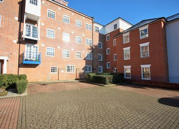 Thumbnail 1 bedroom flat for sale in Colchester Road, West Bergholt, Essex