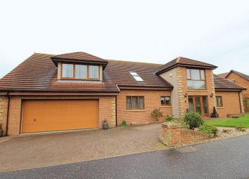 Thumbnail 6 bed detached house for sale in Craigfoot Walk, Kirkcaldy
