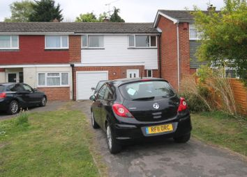 Thumbnail 3 bed property for sale in Rother Road, Farnborough