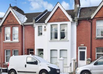 Thumbnail 1 bed flat for sale in Shanklin Road, Brighton, East Sussex