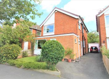 3 bed detached house for sale in Kent Drive, Oadby, Leicester LE2