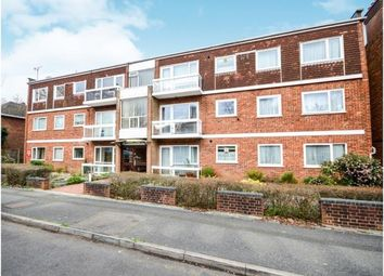 Thumbnail 2 bed flat for sale in Redington, Lower Queens Road, Ashford, Kent