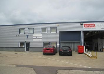 Thumbnail Light industrial to let in Unit 7 Acorn Business Centre, Oaks Drive, Fordham Road, Newmarket