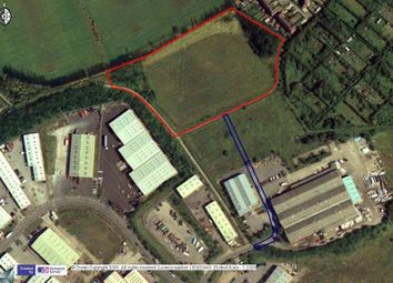 Thumbnail Land for sale in The Winster Site, Manners Industrial Estate, Ilkeston, Ilkeston