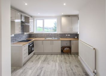 Thumbnail 1 bed flat to rent in Shop Lane, Nether Heage, Belper