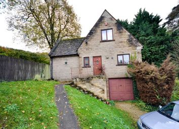 Thumbnail 3 bed cottage to rent in Stinchcombe, Dursley