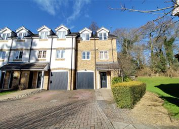Thumbnail 4 bed end terrace house for sale in Badgers Rise, Woodley, Reading, Berkshire