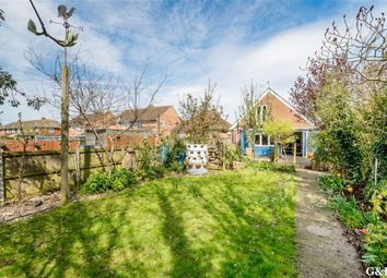 Thumbnail 3 bed detached bungalow for sale in Mead Road, Willesborough, Ashford