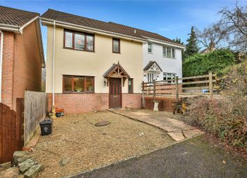 Thumbnail 3 bed detached house for sale in Spring Place, Caudle Lane, Ruardean, Gloucestershire