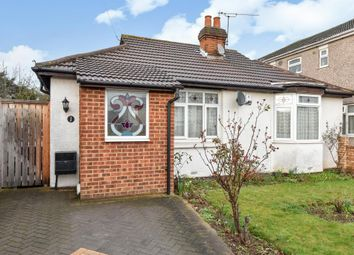 Thumbnail 2 bedroom detached bungalow for sale in Slough, Berkshire