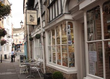 Thumbnail Restaurant/cafe for sale in The Elms, Ashley Road, Bradford-On-Avon