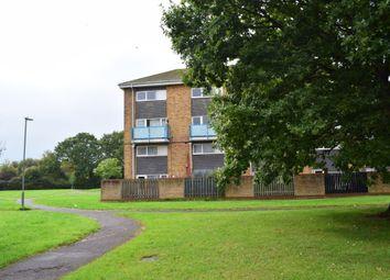 Thumbnail 2 bed flat for sale in Redlands Lane, Fareham