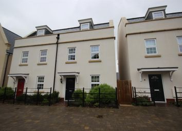 4 bed town house for sale in Merchant Row, Exeter EX2