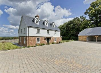 Thumbnail 6 bed detached house for sale in Framfield Road, Blackboys, East Sussex