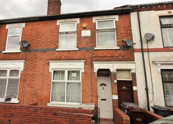 Thumbnail 3 bedroom property for sale in Ranelagh Road, Wolverhampton