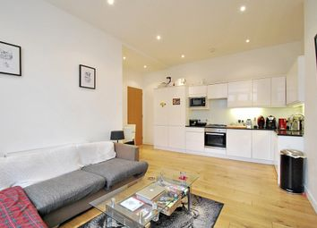 Thumbnail 3 bed flat for sale in St. Stephens Terrace, London